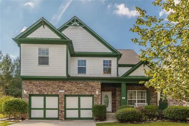 9330 Opal Drive, Douglasville, GA 30135 (MLS #6956003) :: North Atlanta Home Team