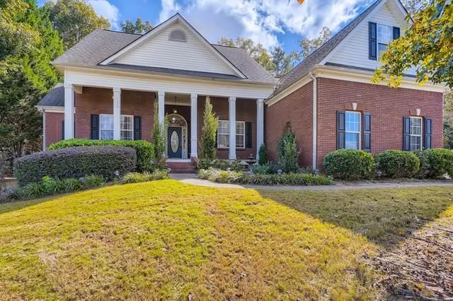1417 Virginia Way, Monroe, GA 30655 (MLS #6956020) :: North Atlanta Home Team