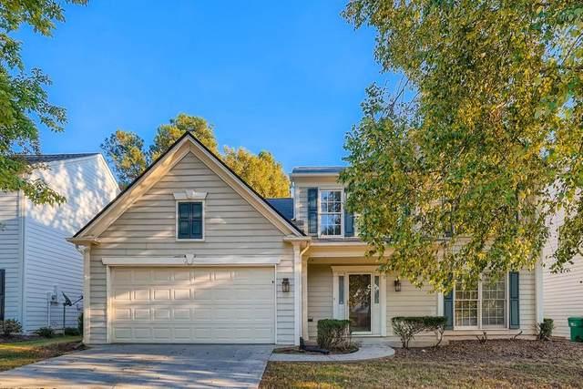 4150 Ancroft Circle, Norcross, GA 30092 (MLS #6956050) :: North Atlanta Home Team