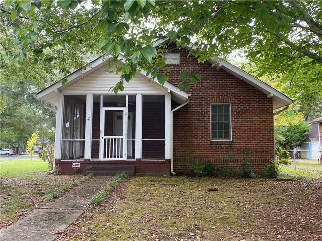 2 Spruce Street NE, Rome, GA 30161 (MLS #6956104) :: North Atlanta Home Team