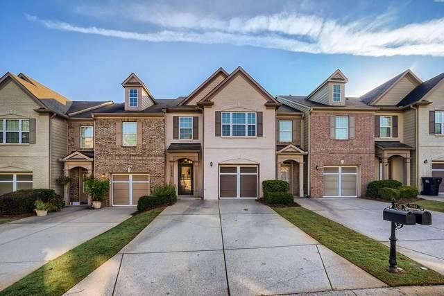 5148 Sherwood Way, Cumming, GA 30040 (MLS #6956231) :: North Atlanta Home Team