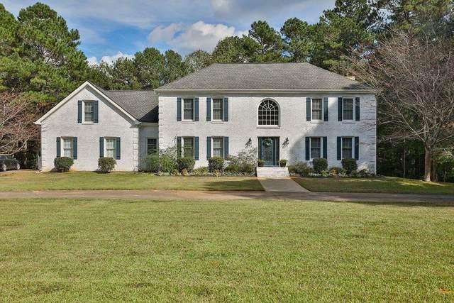 2030 Luke Edwards Road, Dacula, GA 30019 (MLS #6956233) :: Path & Post Real Estate