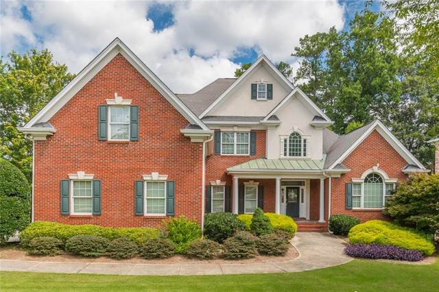 1372 Innsfail Court, Snellville, GA 30078 (MLS #6956317) :: Path & Post Real Estate