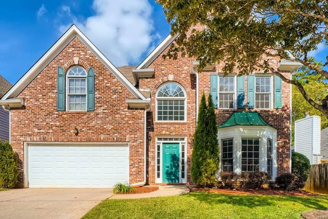 3155 Wyntree Drive, Peachtree Corners, GA 30071 (MLS #6956398) :: North Atlanta Home Team
