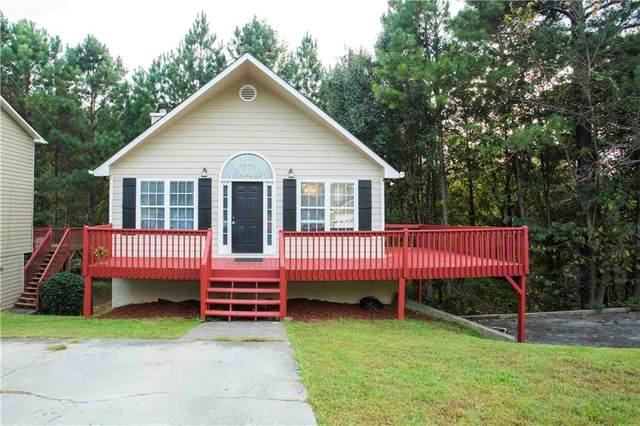 804 Overlook Trail, Canton, GA 30115 (MLS #6956453) :: North Atlanta Home Team