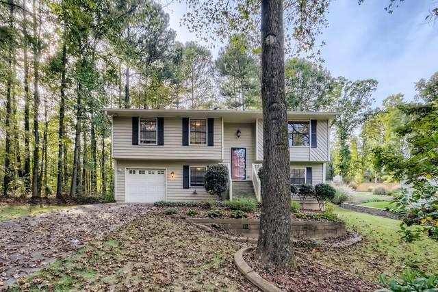 3933 Blake Court NW, Kennesaw, GA 30144 (MLS #6956502) :: Path & Post Real Estate
