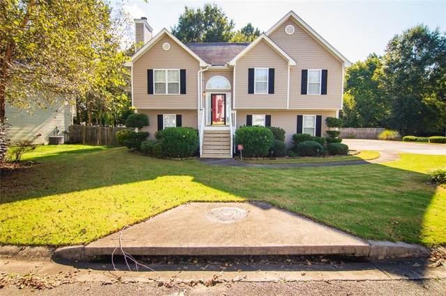21 Dewey Drive, Adairsville, GA 30103 (MLS #6956639) :: North Atlanta Home Team