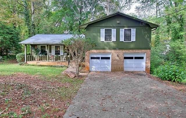 3646 Columbia Parkway, Decatur, GA 30034 (MLS #6956730) :: North Atlanta Home Team
