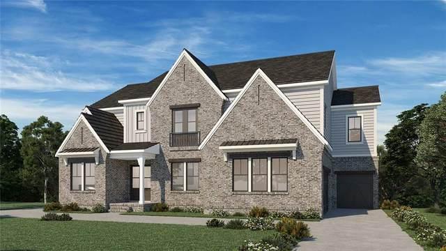 4893 Arborvitae Court, Marietta, GA 30066 (MLS #6956836) :: Virtual Properties Realty