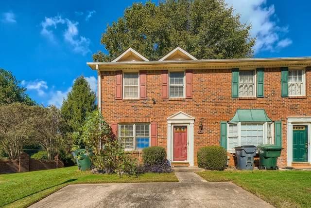 5657 Executive Way, Norcross, GA 30071 (MLS #6956851) :: Path & Post Real Estate