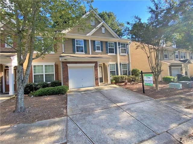 4147 Magnolia Glen Walk, Norcross, GA 30093 (MLS #6956910) :: Cindy's Realty Group