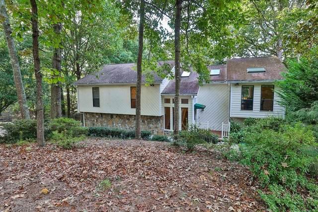 8498 Colony Club Drive, Johns Creek, GA 30022 (MLS #6956927) :: The Zac Team @ RE/MAX Metro Atlanta