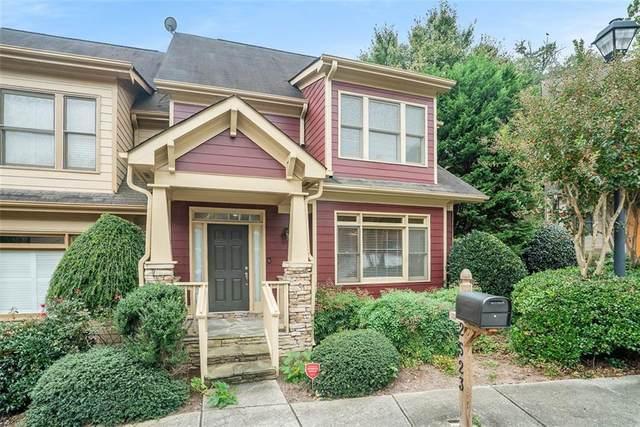 2523 Village Creek Landing SE, Atlanta, GA 30316 (MLS #6956949) :: North Atlanta Home Team