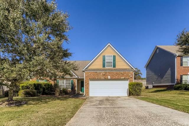 3269 Battlement Circle, Loganville, GA 30052 (MLS #6956969) :: Path & Post Real Estate