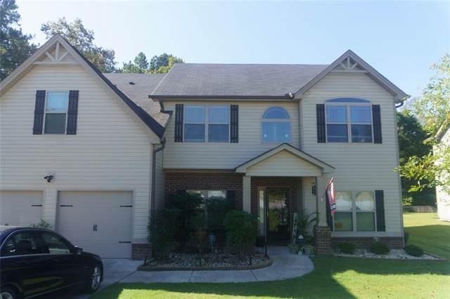 2498 Garnet Avenue, Riverdale, GA 30296 (MLS #6957013) :: Path & Post Real Estate