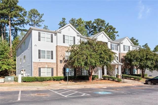 2201 Fairington Ridge Circle, Lithonia, GA 30038 (MLS #6957086) :: The Zac Team @ RE/MAX Metro Atlanta