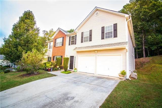 265 Holbrook Drive, Dallas, GA 30132 (MLS #6957167) :: North Atlanta Home Team