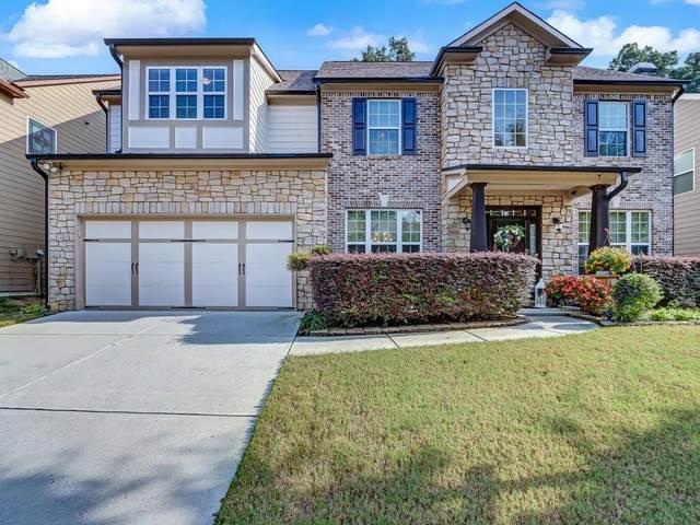 3101 Montauk Hill Drive, Buford, GA 30519 (MLS #6957291) :: North Atlanta Home Team