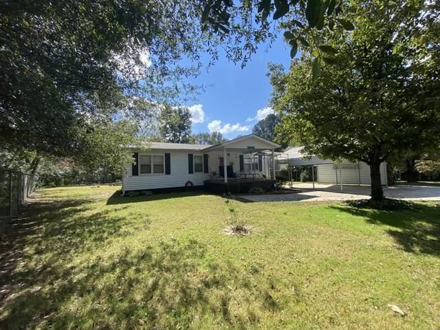 2804 Freemans Mill Road, Dacula, GA 30019 (MLS #6957327) :: North Atlanta Home Team