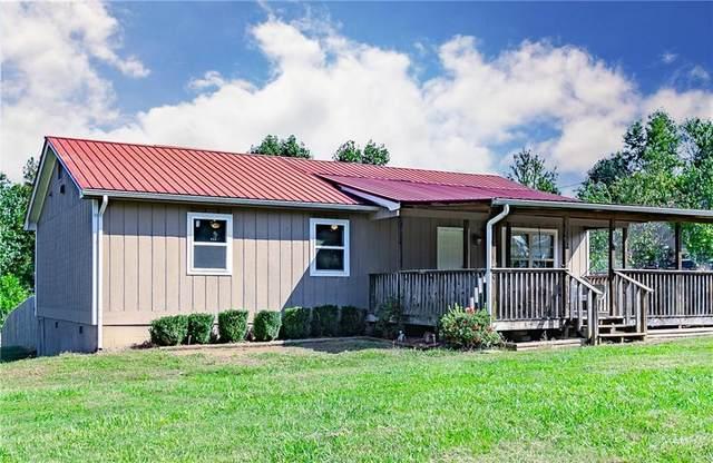 6106 Thornton Alley, Lula, GA 30554 (MLS #6957473) :: Path & Post Real Estate