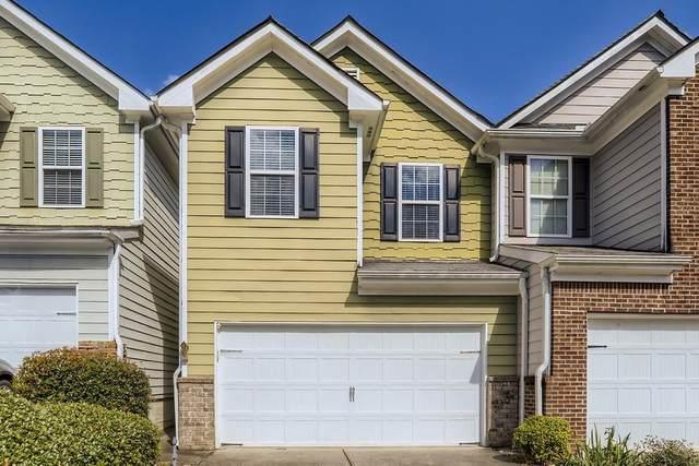 1294 Rubble Road, Cumming, GA 30040 (MLS #6957518) :: The Kroupa Team | Berkshire Hathaway HomeServices Georgia Properties