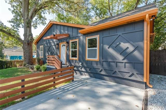 1705 Donna Lynn Drive SE, Smyrna, GA 30080 (MLS #6957623) :: Path & Post Real Estate