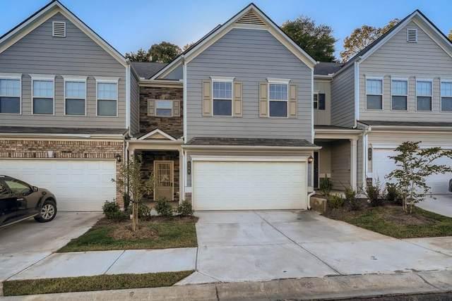 144 Madison Bend #79, Woodstock, GA 30188 (MLS #6957649) :: North Atlanta Home Team