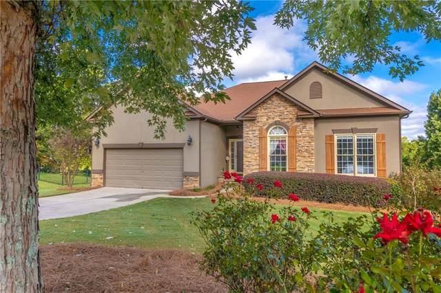 2644 Three Wood Drive, Villa Rica, GA 30180 (MLS #6957682) :: Lantern Real Estate Group