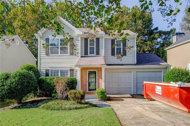 4313 Sentinel Place NW, Kennesaw, GA 30144 (MLS #6957820) :: Path & Post Real Estate