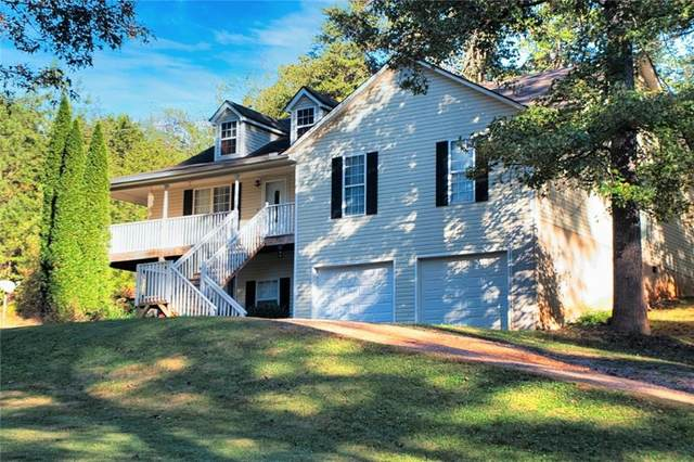 1671 Bethlehem Road, Rockmart, GA 30153 (MLS #6957839) :: North Atlanta Home Team