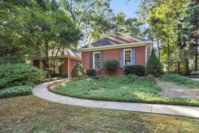 3373 Chatsworth Way, Powder Springs, GA 30127 (MLS #6957885) :: North Atlanta Home Team