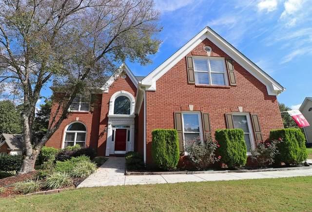 2362 Tollwood Court, Grayson, GA 30017 (MLS #6957970) :: Path & Post Real Estate