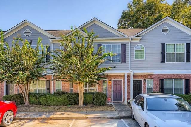 2568 Walden Lake Drive, Decatur, GA 30035 (MLS #6958070) :: North Atlanta Home Team