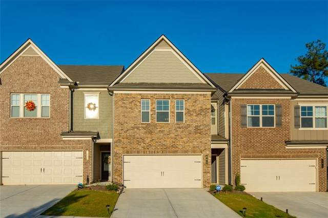201 Irwell Path, Lawrenceville, GA 30044 (MLS #6958080) :: North Atlanta Home Team