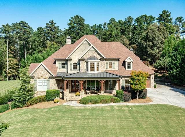 108 Alice Bridge Way, Woodstock, GA 30188 (MLS #6958107) :: Lantern Real Estate Group
