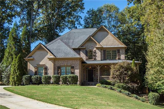 2181 Azalea Circle, Decatur, GA 30033 (MLS #6958111) :: Path & Post Real Estate