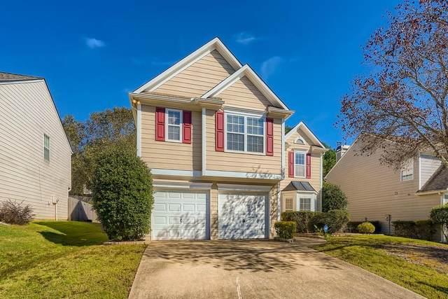 3514 Ethridge Lane NW, Kennesaw, GA 30144 (MLS #6958123) :: Path & Post Real Estate