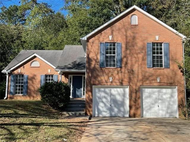 9149 Jimmy Lee Circle, Jonesboro, GA 30238 (MLS #6958137) :: Path & Post Real Estate