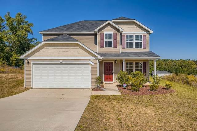 40 Tuesday Court, Covington, GA 30016 (MLS #6958144) :: Path & Post Real Estate