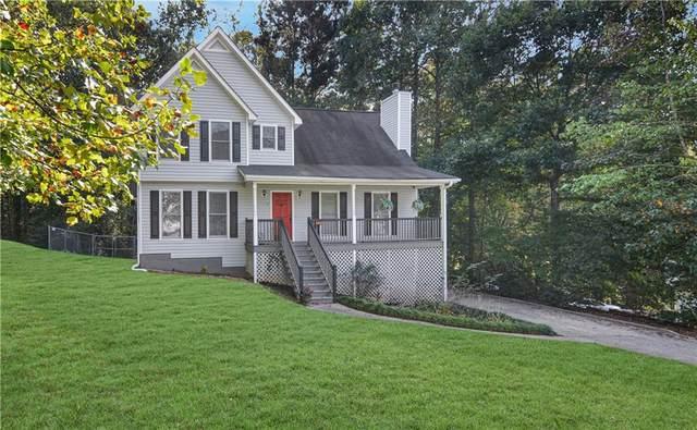 109 Trinity Walk, Douglasville, GA 30134 (MLS #6958154) :: North Atlanta Home Team