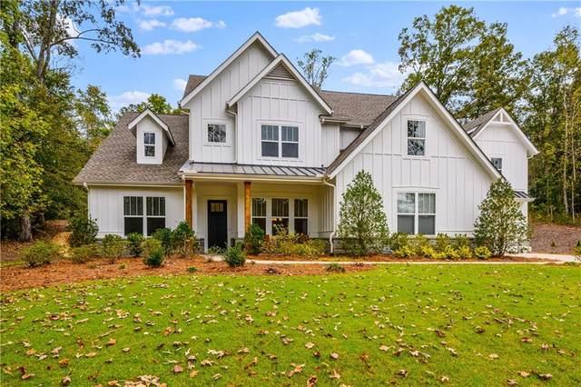 16145 Grand Litchfield Drive, Roswell, GA 30075 (MLS #6958198) :: North Atlanta Home Team