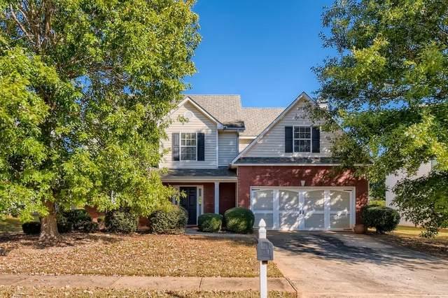 1137 Bowlin Drive, Locust Grove, GA 30248 (MLS #6958210) :: Virtual Properties Realty