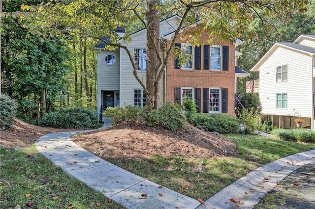 6556 Deerings Lane, Peachtree Corners, GA 30092 (MLS #6958230) :: RE/MAX Paramount Properties