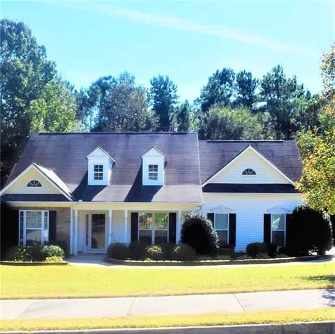 120 Autumn Creek, Senoia, GA 30276 (MLS #6958274) :: Rock River Realty
