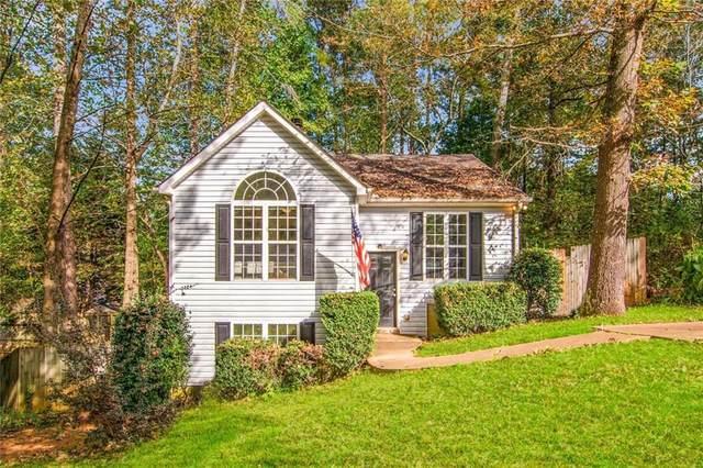 2600 Poplar Lane, Cumming, GA 30041 (MLS #6958300) :: The Kroupa Team | Berkshire Hathaway HomeServices Georgia Properties