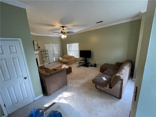 2200 Waterford Park Drive, Lawrenceville, GA 30044 (MLS #6958323) :: North Atlanta Home Team
