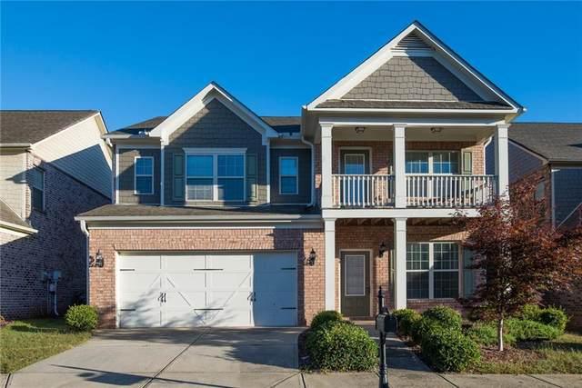 578 Walkers Lane, Duluth, GA 30097 (MLS #6958350) :: North Atlanta Home Team