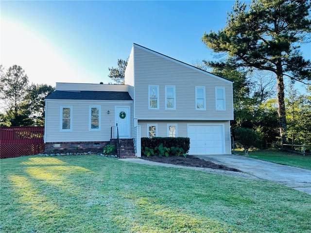 3110 Kipling Drive, Powder Springs, GA 30127 (MLS #6958464) :: North Atlanta Home Team