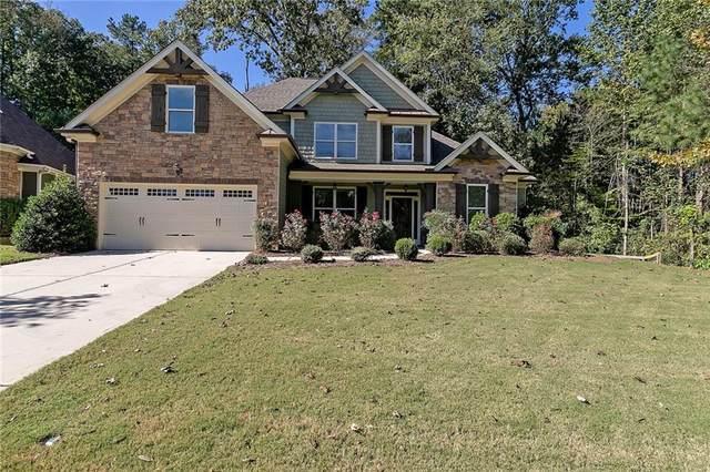 34 Dorys Way, Dallas, GA 30157 (MLS #6958834) :: Path & Post Real Estate