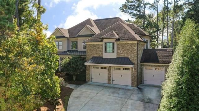 1688 Ashebark Court, Marietta, GA 30068 (MLS #6958895) :: Kennesaw Life Real Estate